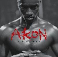 Cover Akon - Trouble