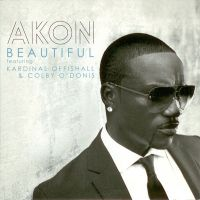 Cover Akon feat. Kardinal Offishall & Colby O'Donis - Beautiful