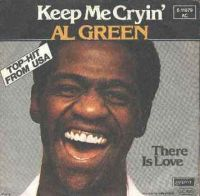 Cover Al Green - Keep Me Cryin'