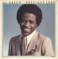 Cover Al Green - Precious Lord