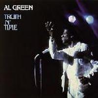 Cover Al Green - Truth'N Time