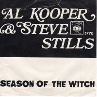 Cover Al Kooper & Steve Stills - Season Of The Witch