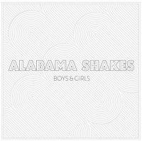 Cover Alabama Shakes - Boys & Girls