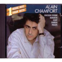 Cover Alain Chamfort - 1 heure avec Alain Chamfort