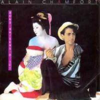 Cover Alain Chamfort - Bons baisers d'ici
