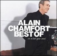 Cover Alain Chamfort - Ce n'est que moi - Best Of