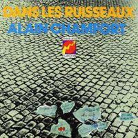Cover Alain Chamfort - Dans les ruisseaux
