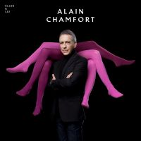 Cover Alain Chamfort - Elles & lui