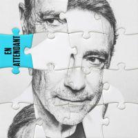 Cover Alain Chamfort - En attendant