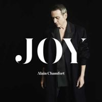 Cover Alain Chamfort - Joy