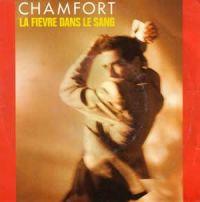 Cover Alain Chamfort - La fièvre dans le sang