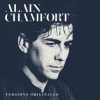 Cover Alain Chamfort - Le meilleur d'Alain Chamfort (Versions originales)