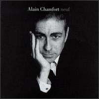 Cover Alain Chamfort - Neuf
