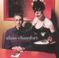Cover Alain Chamfort - Personne n'est parfait