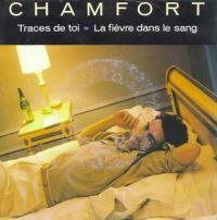 Cover Alain Chamfort - Traces de toi