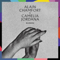 Cover Alain Chamfort & Camélia Jordana - Bambou