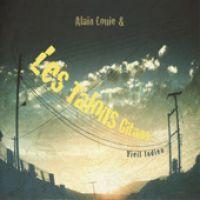 Cover Alain Louie & Les Talons Gitans - Vieil Indien