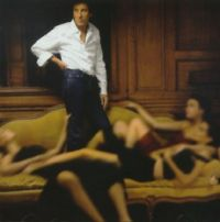 Cover Alain Souchon - Au ras des pâquerettes