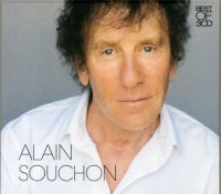 Cover Alain Souchon - Best Of - 3CD