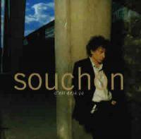 Cover Alain Souchon - C'est déjà ça