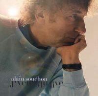 Cover Alain Souchon - J'veux du live