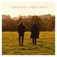 Cover Alain Souchon & Laurent Voulzy - Alain Souchon & Laurent Voulzy