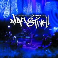 Cover Alan Stivell - 40th Anniversary Olympia 2012