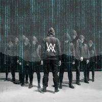 Cover Alan Walker - Alone