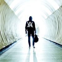 Cover Alan Walker - Faded