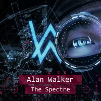 Cover Alan Walker - The Spectre