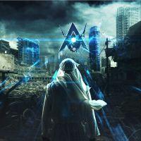 Cover Alan Walker feat. Au/Ra & Tomine Harket - Darkside