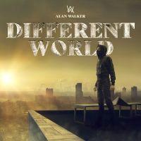 Cover Alan Walker, K-391, Sofia Carson feat. Corsak - Different World