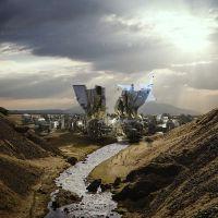 Cover Alan Walker & Sophia Somajo - Diamond Heart