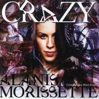 Cover Alanis Morissette - Crazy
