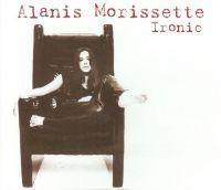 Cover Alanis Morissette - Ironic