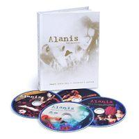 Cover Alanis Morissette - Jagged Little Pill
