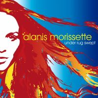 Cover Alanis Morissette - Under Rug Swept