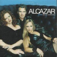 Cover Alcazar - Sexual Guarantee