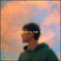 Cover Alec Benjamin - Narrated For You