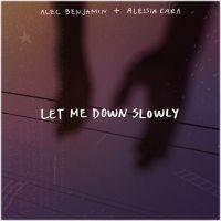 Cover Alec Benjamin feat. Alessia Cara - Let Me Down Slowly