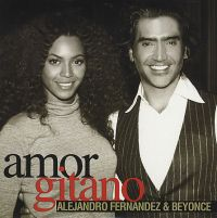 Cover Alejandro Fernández & Beyoncé - Amor gitano