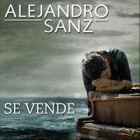 Cover Alejandro Sanz - Se vende