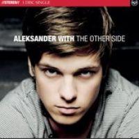 Cover Aleksander Denstad With - The Other Side
