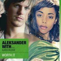 Cover Aleksander With feat. Sandrine - Worth It