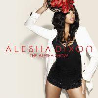 Cover Alesha Dixon - The Alesha Show