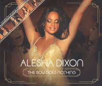 Cover Alesha Dixon - The Boy Does Nothing