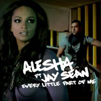 Cover Alesha feat. Jay Sean - Every Little Part Of Me
