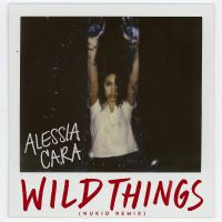 Cover Alessia Cara - Wild Things