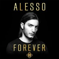 Cover Alesso - Forever
