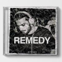 Cover Alesso - Remedy